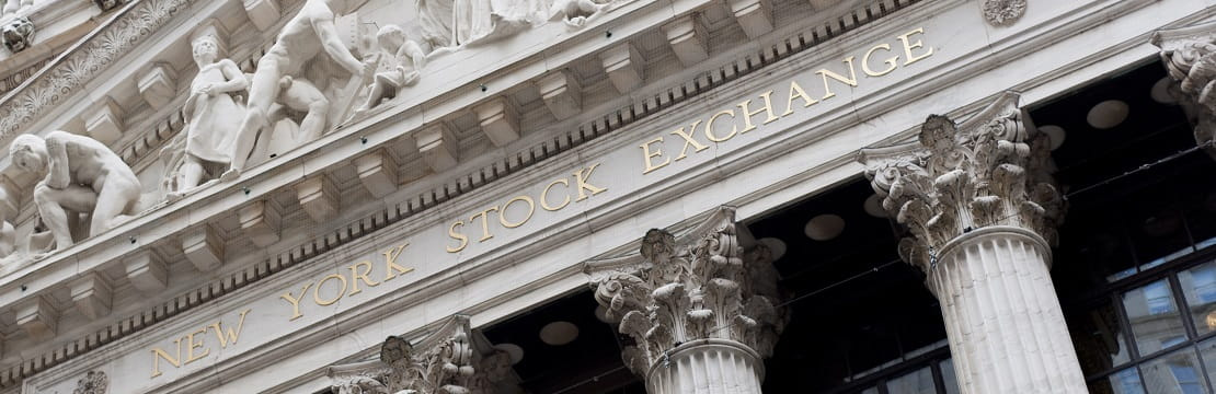 U.S. Equities Stumble but Remain Positive Year to Date